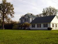 Dr. Lee Davis Lodge House