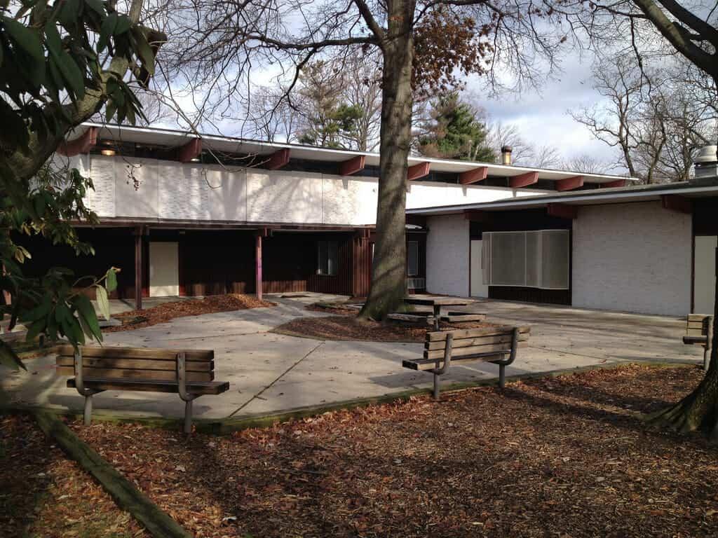 Wheaton Youth Center