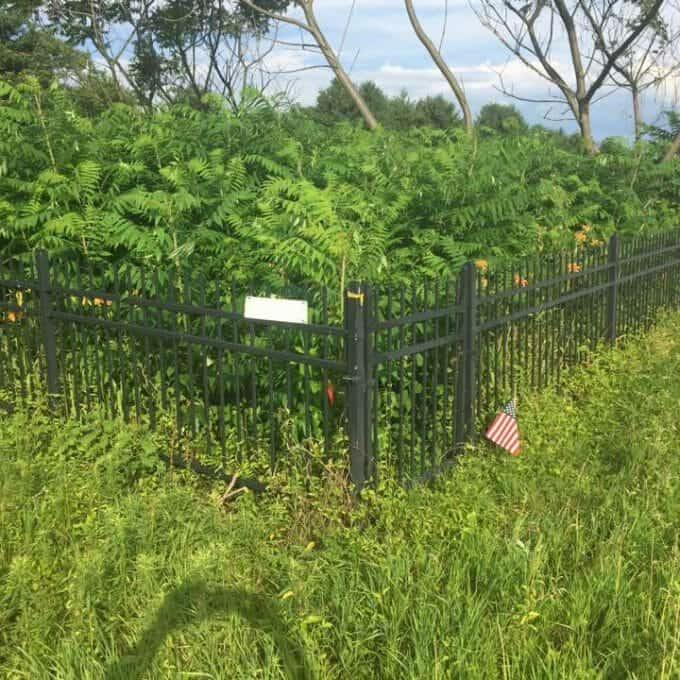 Protecting Montgomery County Burial Sites