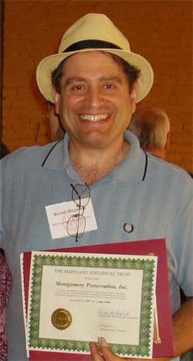 Wayne M. Goldstein